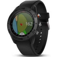 Garmin Approach S60 Golf Watch - Black