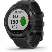 Garmin Approach S40 Gps Golf Watch - Black