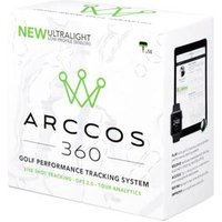 Arccos 360 Game Tracker & GPS