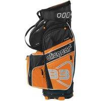 Clicgear B3 Cart Bag - Orange