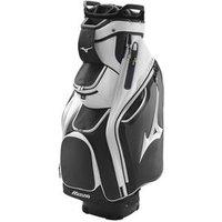 Mizuno Pro Cart Bag - Black