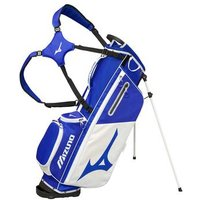 Mizuno BR-D3 Stand Bag - Staff Blue