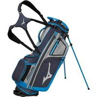 Mizuno BR-D4 Stand Bag - Blue