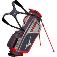 Mizuno Br-d4 Stand Bag - Red