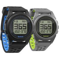 Bushnell iON 2 GPS Golf Watch Device BlackBlue