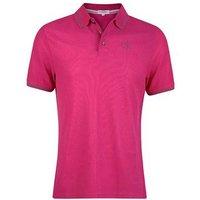 Calvin Klein Tour Golf Polo Shirt - Raspberry - Size: X Large (D12)