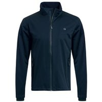 Calvin Klein CK Waterproof Jacket - Navy Medium