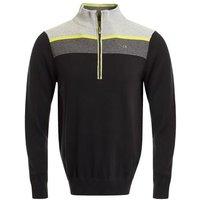 Calvin Klein Revolve Sweater - Black Small