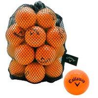 Callaway HX Practice Balls - Orange