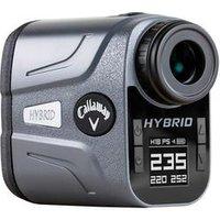 Callaway Hybrid Laser GPS Device