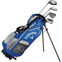 Callaway Junior Boys Xj 5-8 Years 6 Piece Set Right Hand