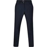 Green Lamb Classic Trouser - Black