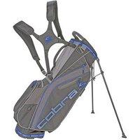 Cobra Golf Ultralight Stand Bag 2019 Quiet Shade