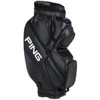 Ping DLX Cart Bag 2017 - Black
