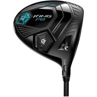 Cobra King F8 Driver Ladies ALDILA NV 2KXV 50 Ladies Adjustable