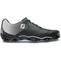 FootJoy DNA Helix Golf Shoes BlackWhite Size 7