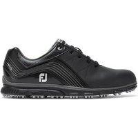 FootJoy Pro SL Golf Shoes Black 2019 Size 7M