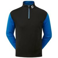 FootJoy Double Layer Chillout - Black/Cobalt Mens Small