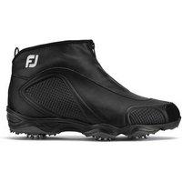 Footjoy Mens Winter Boots 2018 - Black