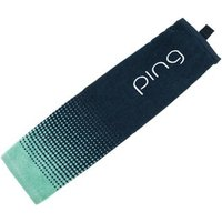Ping G Le Ladies Golf Bag Towel