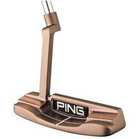 Ping Karsten TR Anser 5 Putter Adjustable Length