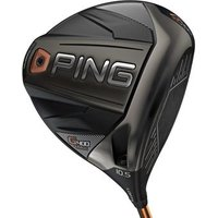 Ping G400 Max Driver Mens Right Alta CB 55 Regular 90