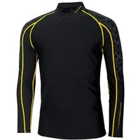 Galvin Green Ebbot Long Sleeve Skintight Thermal - Black Small