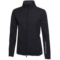 Alison Gore-tex Ladies Jacket - Black Ladies Small Black