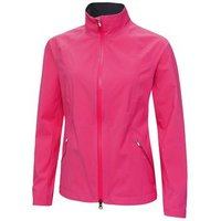 Adele Gore-tex Ladies Jacket - Ladies Small Azalea