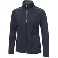Adele Gore-tex Paclite Ladies Jacket - Navy Ladies X Small Navy