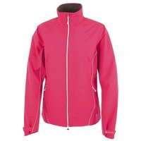 Arissa Gore-tex Ladies Jacket - Azalea/silver Ladies X Small Pink