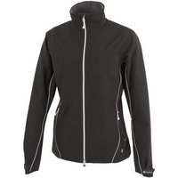 Arissa Gore-tex Ladies Jacket - Black Ladies X Small Black
