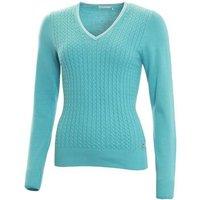 Green Lamb Ladies Sweaters Pullovers