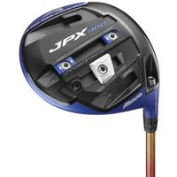 Mizuno JPX 900 Driver Mens Right Hand Fujikura Six XLR8 Regular Adjustable