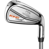 Cobra King Utility Iron - Graphite KBS C Taper Lite Regular #2-3
