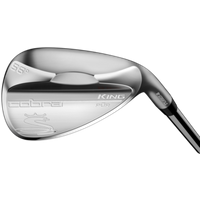 Cobra King PUR Wedge - Versatile Grind Mens Right Dynamic Gold S200 Stiff 50 08
