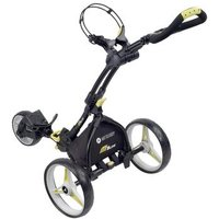 MotoCaddy M1 Lite Push Cart - Black