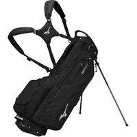 Br-d3 Stand Bag Black/black