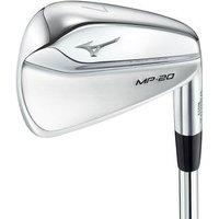 Mizuno Golf Men's MP-20 MB Irons - Steel
