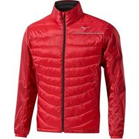 Move Tech Jacket Tango Red Mens Medium Red