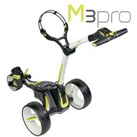 Motocaddy M3 Pro Alpine Electric Trolley 2019 - Extended Lithium