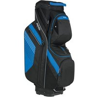 Ping Traverse Cart Bags 2017 - Black / Birdie Blue