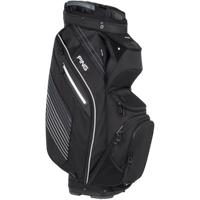 Ping Pioneer Cart Bag 2017 - Black