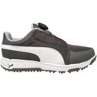 Puma Grip Sport Disc Junior Shoe UK Size 1
