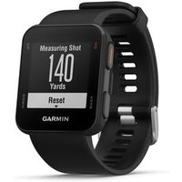 Garmin S10 Gps Watch - Black