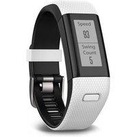 Garmin Approach X40 GPS Band - White/Black