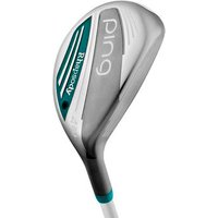 Ping Rhapsody Ladies Hybrid Woods