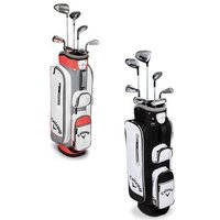 Callaway Ladies Solaire Golf Package Set 2017