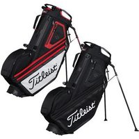 Titleist Players 14 Way Stand Bag - Black