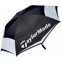 TaylorMade Double Canopy 64inch Umbrella